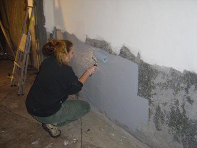 2005 chambr e sous officiers association m moire des - Materiel pour peindre un mur ...